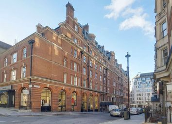 Thumbnail 1 bed flat for sale in Berkeley House, Hay Hill, Mayfair, London