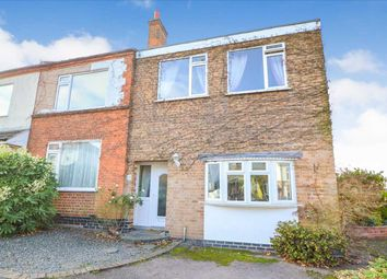 Thumbnail 4 bed semi-detached house for sale in Dale Road, Keyworth, Nottingham