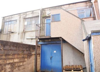 Thumbnail Warehouse for sale in Bertram Street, Roath, Cardiff