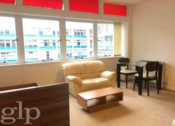 Thumbnail Studio to rent in Newington Causeway, London