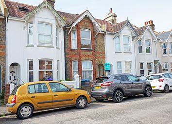 Thumbnail 4 bed terraced house for sale in Ravenscourt Road, Deal