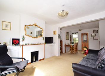 Thumbnail 2 bed terraced house for sale in Church Field, Snodland, Kent