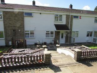 Thumbnail 3 bedroom terraced house for sale in Vardon Road, Stevenage