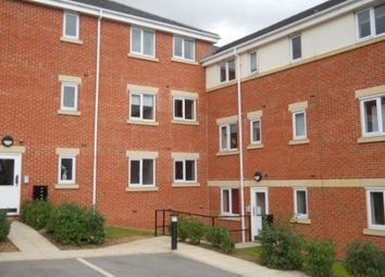 Thumbnail 2 bed flat to rent in West Street, Hoyland, Barnsley