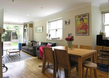 Thumbnail 2 bed flat for sale in Dunster Gardens, Brondesbury
