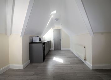 Thumbnail 1 bed flat to rent in Lady Margaret Road, Southall