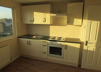 Thumbnail 1 bed flat to rent in Ivinghoe Road, Becontree, Dagenham