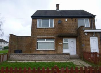 Thumbnail 3 bed property to rent in Trenholme Avenue, Woodside, Bradford