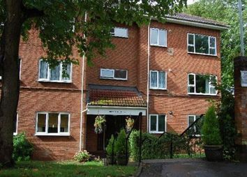 Thumbnail 2 bedroom flat to rent in Bridge Court, Hillside Road, Harpenden