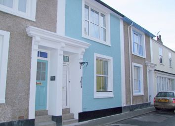 Thumbnail 2 bedroom terraced house for sale in Trefusis Road, Flushing, Falmouth