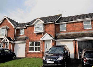 Thumbnail 3 bed terraced house to rent in Ravens Walk, Royal Wootton Bassett