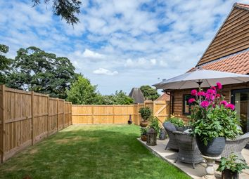 Thumbnail 3 bed detached bungalow for sale in Gore Lane, Eastry