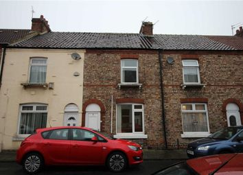Thumbnail 2 bed terraced house to rent in Ida Street, Norton, Stockton-On-Tees