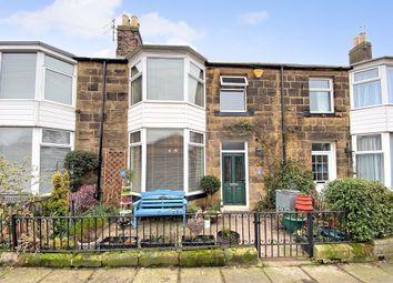 Dovecote Terrace, Alnwick NE66. 2 bed terraced house for sale