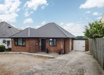 Thumbnail 3 bed bungalow for sale in Langer Lane, Chesterfield