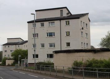 Thumbnail 2 bed maisonette for sale in Afton Road, Kildrum, Cumbernauld, North Lanarkshire