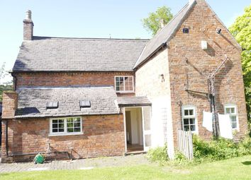 Thumbnail 3 bed detached house to rent in Church Farm, Ashby Folville, Leics