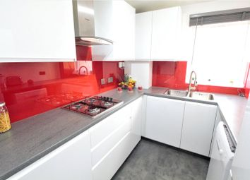 Thumbnail 1 bed flat for sale in The Seasons, September Way, Stanmore