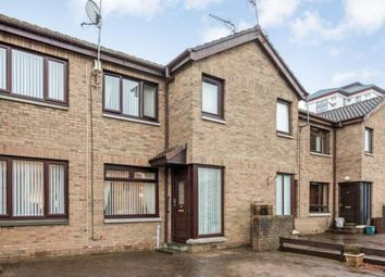 Thumbnail 3 bed terraced house for sale in Castle Gait, Paisley, Renfrewshire