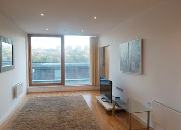 Thumbnail 2 bed flat to rent in 8 Clavering Place, Newcastle Upon Tyne