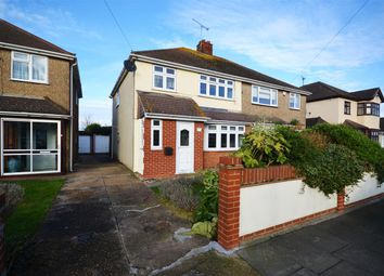 Thumbnail 3 bed semi-detached house for sale in Whitmore Avenue, Grays