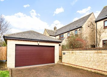 Thumbnail 4 bed detached house for sale in Witney, Oxfordshire