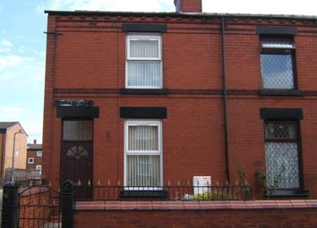Thumbnail 2 bed terraced house for sale in Agnes Street, Clockface, St.Helens