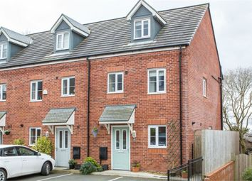 Thumbnail 3 bed end terrace house for sale in Silver Birch Close, Lostock, Bolton