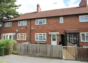 Thumbnail 3 bed terraced house for sale in Campfield Road, Eltham