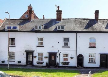 Thumbnail 3 bed property for sale in Plough Hill, Caistor, Market Rasen