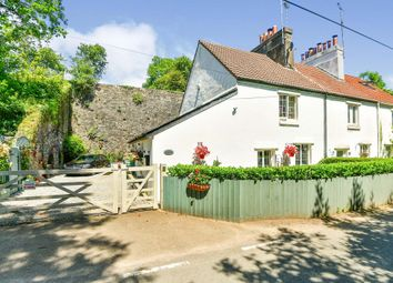 Thumbnail 2 bed property for sale in Fern Cottage, Rattery, South Brent