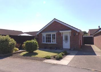 Thumbnail 2 bed bungalow for sale in St. Helens Close, Morton On Swale, Northallerton