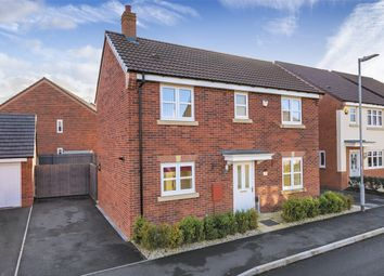 3 bed detached house for sale in Yew Tree Meadow, Hadley, Telford, Shropshire TF1