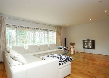 Thumbnail 6 bed detached house to rent in West Road, Ealing