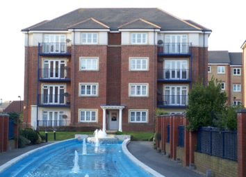 Thumbnail 2 bed flat to rent in Barbuda Quay, Sovereign Harbour South, Eastbourne