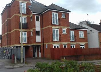 1 bed flat to rent in Ridgepoint Court, Wheeler Street, Maidstone ME14