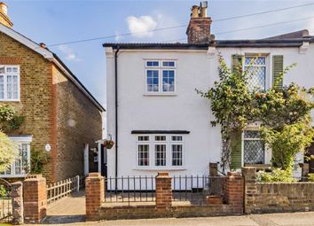 Thumbnail 3 bed property for sale in Haycroft Road, Surbiton