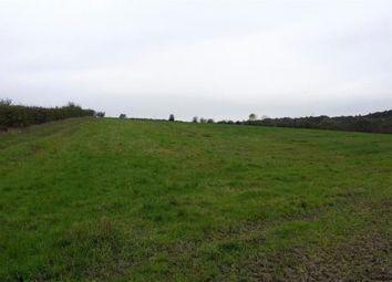 Thumbnail Land for sale in Codnor Park, Ironville, Nottingham