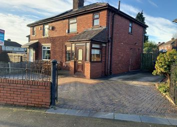 Thumbnail 3 bed semi-detached house to rent in Dorset Road, Atherton, Manchester