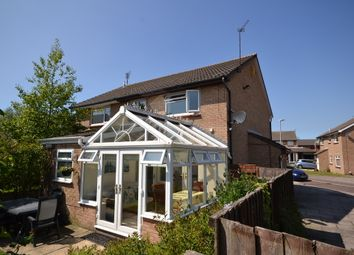 Thumbnail 2 bed semi-detached house for sale in Grantham Way, Netherton, Liverpool