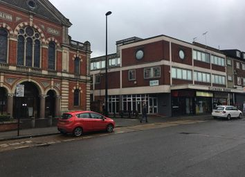 Office to let in Buckingham Street, Aylesbury HP20