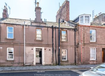 Thumbnail 1 bed flat for sale in John Street, Montrose