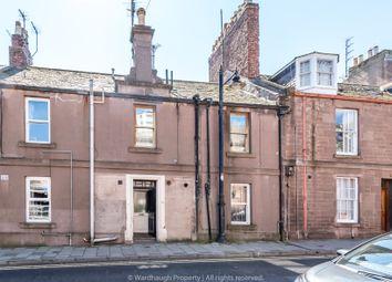 Thumbnail 1 bed flat for sale in John Street, Montrose