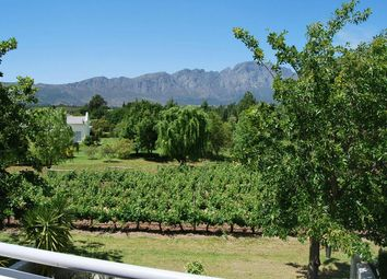 Thumbnail 2 bed apartment for sale in 34 Main Rd, Franschhoek, 7690, South Africa