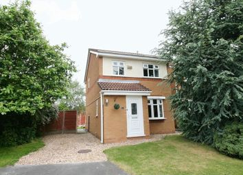 Thumbnail 3 bedroom detached house for sale in Turnberry Close, Astley, Tyldesley, Manchester