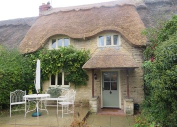 Thumbnail 2 bed cottage to rent in Audit Hall Road, Empingham, Oakham