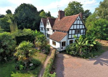 Thumbnail 6 bed detached house for sale in Sandhampton, Astley, Stourport-On-Severn