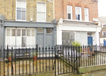 Thumbnail 2 bed maisonette for sale in Cloudesley Road, Barnsbury, London