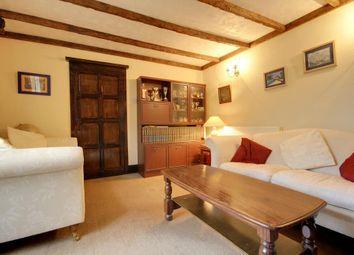 Thumbnail 3 bedroom terraced house for sale in Priory Gardens, Barnstaple