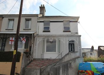 Thumbnail 2 bed flat to rent in Moor View, Torpoint